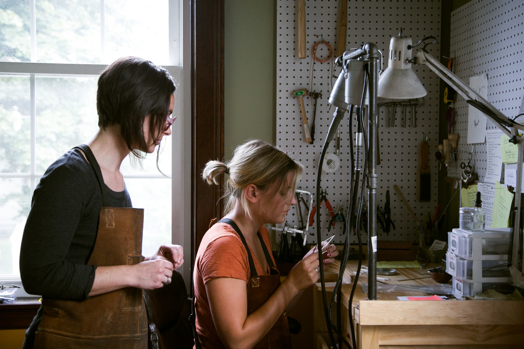 MaineCAP offers Maine-based master craft artists and apprentices the opportunity to learn, create, and celebrate. Photos generously shared by Jenny Wylde Photography.